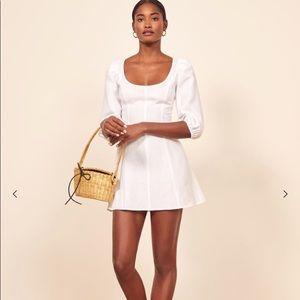 Reformation Maxine Dress